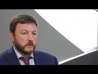 Вадим Власов  о ходе реконструкции Мызинского моста в Нижнем Новгороде
