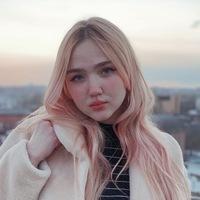 Анастасия Казанова