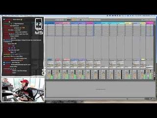 Making a K POP meets POP PUNK EMO jam from scratch right now, fan request