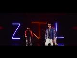 J Alvarez Ft. Zion y Lennox - Esa Boquita Remix