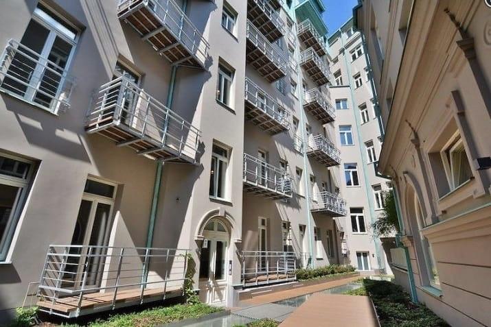 Как в разных странах мира выглядит жилье за $1000 в месяц, изображение №33