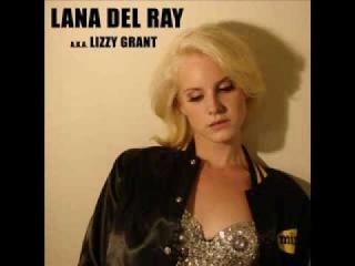 Lana Del Ray  Lizzy Grant (Full Album)