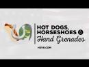 Hot Dogs Horseshoes Hand Grenades SlanVR