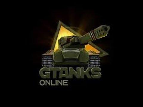 GTanks | Фановый ролик, ремейк трейлера ТО.