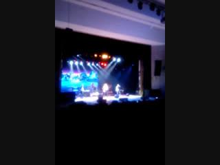 Александра Русина - Live