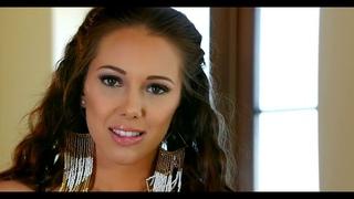 Jenna Sativa - Sweet Brunette