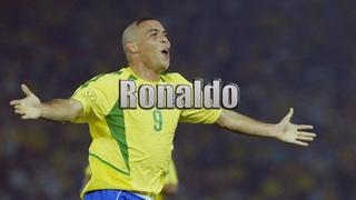The Greatest Dribblers in Football History • Ronaldo Luis Nazario de Lima