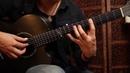 Calum Graham The Nomad Solo Acoustic Guitar