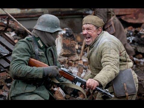 Один из лучших советско-польских военных фильмов.ДЕНЬ ПРОЗРЕНИЯ
