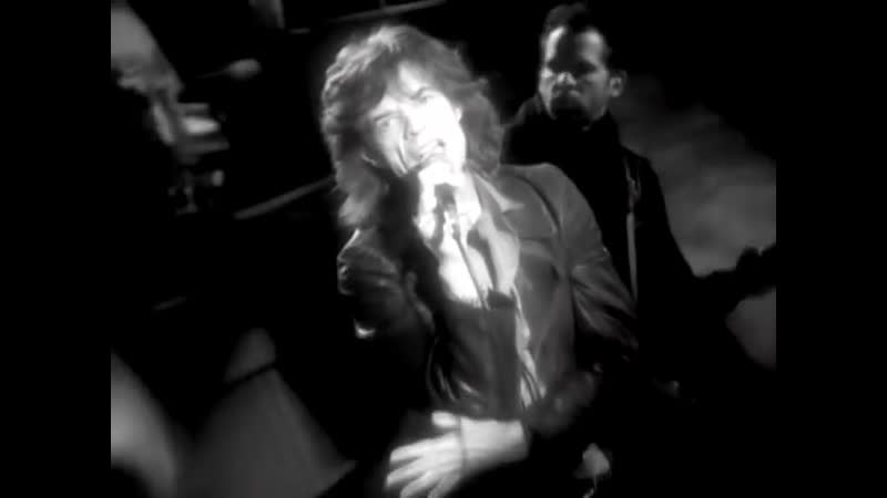 Mick Jagger - Don`t Tear Me Up - Official