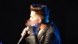 Queen &amp Adam Lambert The Show Must Go On O2 London Night One 2-7-2018