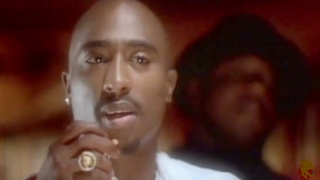 2Pac - 2 Of Amerikaz Most Wanted (Dirty) (HD) BEST QUALITY