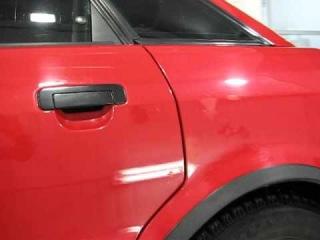 Restor fx - Audi 80 до нанесения