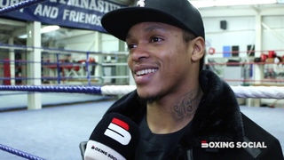 I WON'T 🦁GET CREDIT FOR BEATING AMAR!🦁 - ANTHONY YARDE IN-DEPTH ON HOSEA BURTON, JOSH BUATSI & MORE