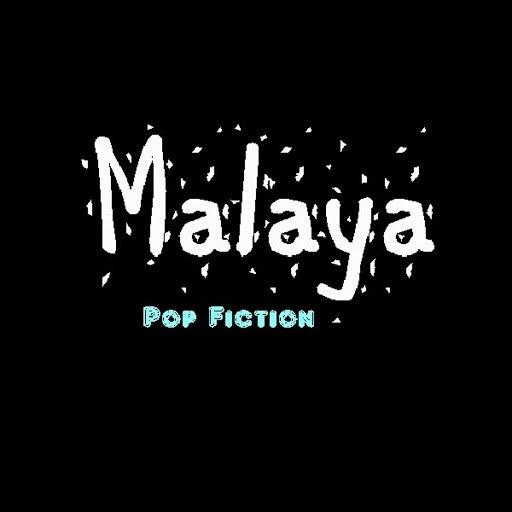 MALAYA альбом Pop Fiction