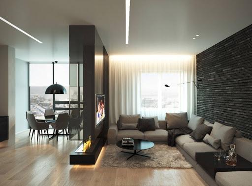 дизайн в малогабаритных квартирах