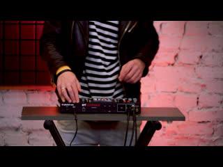 LIDUS - Адреналин / LIVE