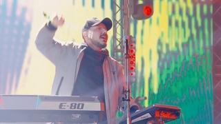 Filatov & Karas Live Fest @ Роза Хутор [Возьми мое сердце/Burito, Остаться с тобой/В.Цой]