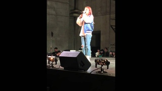 160410 Heize - All I Want Is You + 돈 벌지마 (Don't Make Money) @ KCON Japan