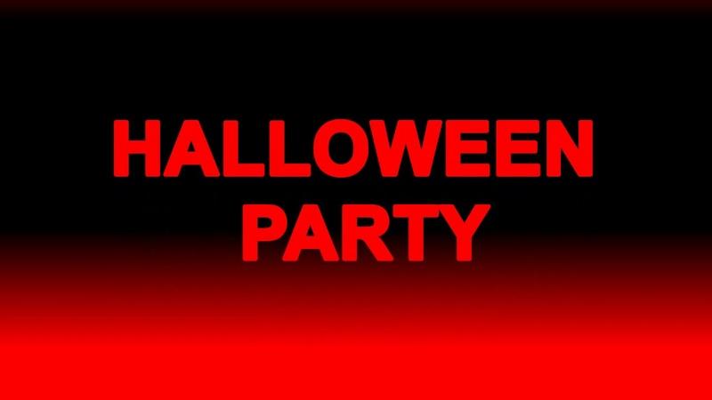 Реставратор Halloween Party 31 10 2020 Трескалини Бахмут