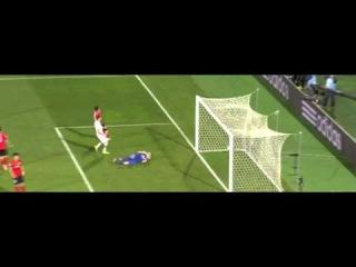 MARIO GÖTZE AMAZING GOAL AGAINST Guangzhou Evergrande vs FC Bayern Muenchen 0:3 (HD)