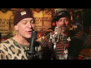 Matisyahu and Star Kitchen Live at Relix | 12/19/19 | The Relix Session