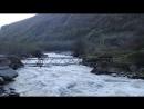 Кударское ущелье (Къобет), река Джоджора (Стырдон)
