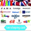 Международный_шоппинг США и Европа ✨👗 👖 👟