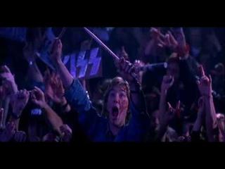 KISS - Detroit Rock City - Scene from DRC 1999 movie