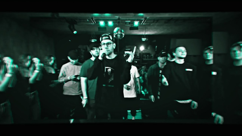 PLVY BLVCK MIKE STYX RAYMEAN СДУ BACK TO BEAT CYPHER ПОД ДРУГОЙ БИТ