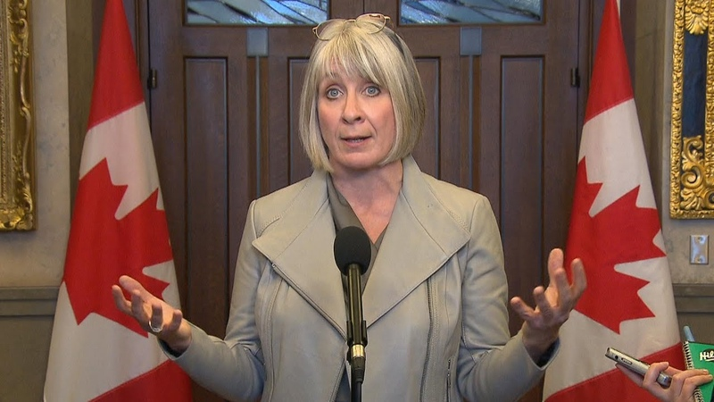 Canada's pandemic protocols ready in case of coronavirus outbreak health minister