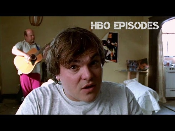 The Adventures of Tenacious D HBO Episodes HQ