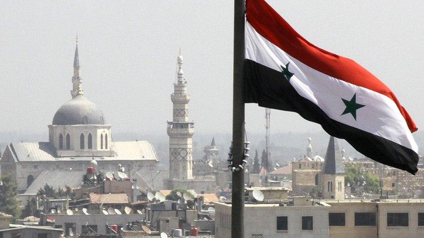 Эксперт прокомментировал заявление МИД Сирии о бомбардировке нефтяных скважин коалицией