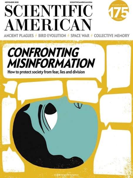 Scientific American 11.2020