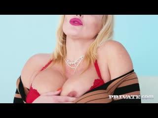 Зрелая женщина учит мальчика как трахаться milf mature old woman mom young boy toy son sex porn fuck HD new full (HotHorny)