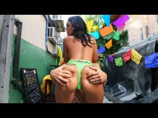 Alina Belle - Brazilian Bombshell - All Sex Big Tits Ass Latina Oil Blowjob Cowgirl Facial, Порно