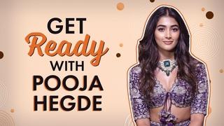 Lakme Fashion Week 2019 : Get ready with Pooja Hegde | Pinkvilla | Fashion | Bollywood | LFW