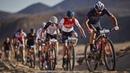 Велогонка Edition 4 этап MTB Lanzarote 2020