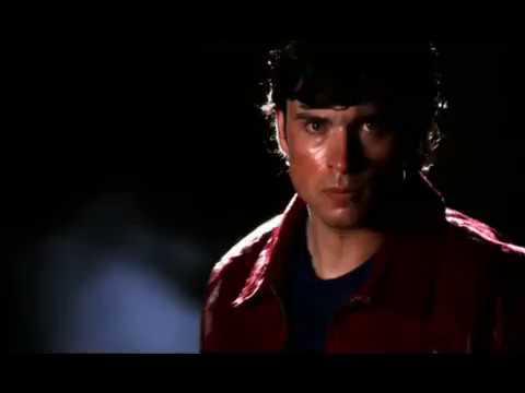 Smallville Тайны Смолвиля Кларк кент музыкальный клип