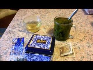 Чай Зеленый с AliExpress !