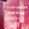 01.02 | Sleep Dealer, Observer, Smyčka, L'HA