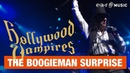 Hollywood Vampires The Boogieman Surprise (Live) Official Video - Album Rise OUT NOW