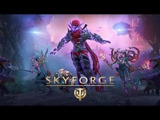 Прохождение Skyforge #25 (ФИНАЛ №1)