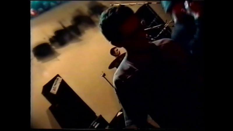 группа Враги vs Психея - Джамайка (2000_11_10)