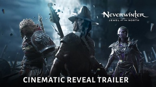 Neverwinter: Jewel of the North - Cinematic Reveal Trailer