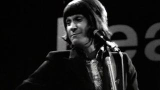 The Kinks - Plastic Man (1969)
