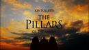 Opening Ken Follett's The Pillars of the Earth
