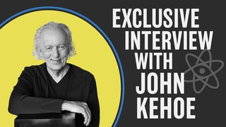John Kehoe - Mind Power: An Exclusive Interview...