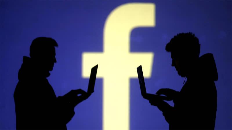 Вербовка онлайн русскоязычных жителей США вербуют при помощи Facebook