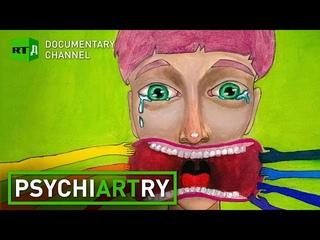 PsychiARTry   RT Documentary